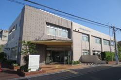 横浜市白幡地区センター 短期スタッフ募集