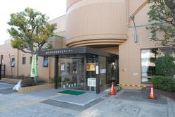 横浜市十日市場地区センター受付スタッフ募集(パートタイマー)
